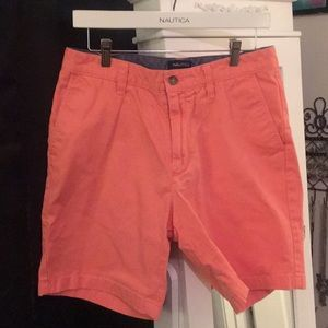 Nautica men's shorts size 32